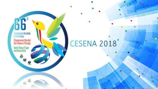 Campionato mondiale di ornitologia Cesena 2018